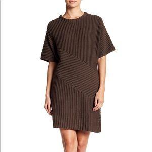 ASTR Sweater dress medium NWT